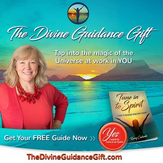 Divine Spirit - What They Want Us to Know with Special Guest Kerry Cadambi!