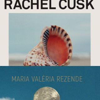 #14 - Esboço (Rachel Cusk) e Carta à rainha louca (Maria V. Rezende)