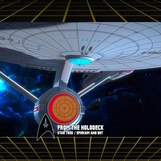 Star Trek: Short Treks Edition – Ephraim and Dot