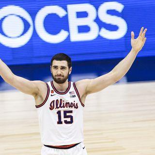 College Ball Show: NCAA Tourney Preview, Banter, & Predictions!