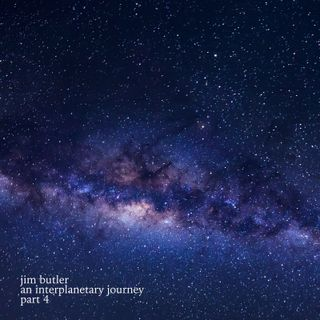 Deep Energy 645 - An Interplanetary Journey - Part 4 - Background Music for Sleep, Meditation, Relaxation, Massage, Yoga and Studying