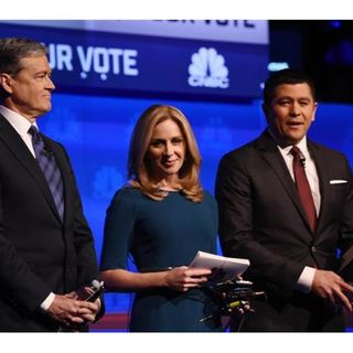 Media Corruption on Display at GOP Debate