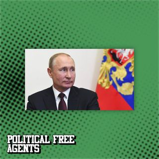 Episode 74: Bitcoin, Russia, and the New World