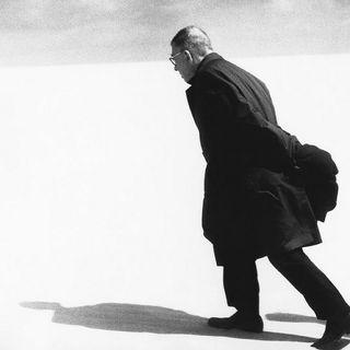 #36 - Jean Paul Sartre - Liberdade