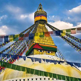 Nepal: il tetto del mondo come spero che sia