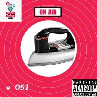 Meeples & Nipples Podcast # 051 - Por falta de roupa nova, passei o ferro na velha