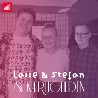 Lasse & Stefan & Kærligheden #9 Når Kærlighed Slutter