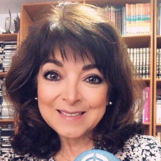 La Dra. Rosa Eugenia Chávez Calderón, con las diferencias entre Gripe, Influenza y Covid-19.