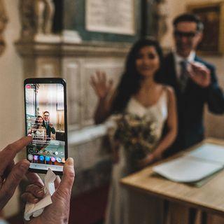 La tendenza della settimana: le nozze al tempo del Covid, in pochi ma con amore (di Alessandra Magliaro)