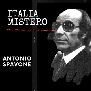 "Antonio Spavone ""O Malomm"""