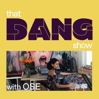 Ose, Sound Architect & Modular Synthesist from San Francisco & Delhi