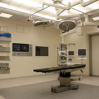 Health Consultant Dr Joshua Baron MD