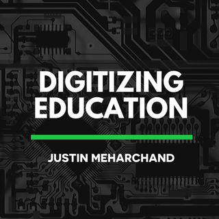 Digitizing Education