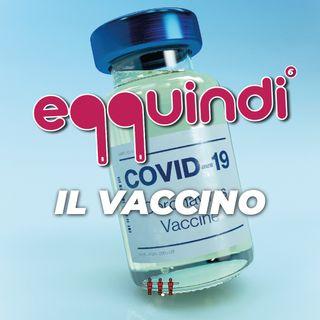 Eqquindi #6 - Il vaccino