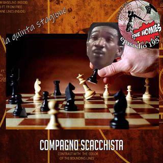 TH195 - Compagno Scacchista