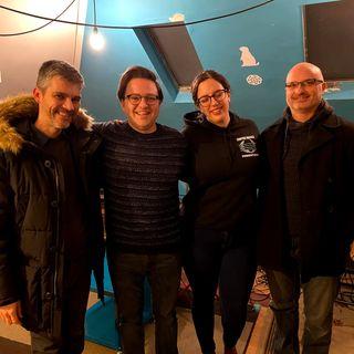 2020 Episode I: A New Host