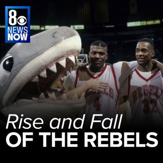 Rise and Fall of The Rebels