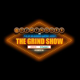 THE GRIND SHOW ON VGR MINGMIX 1