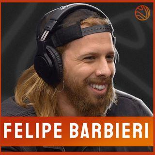 FELIPE BARBIERI - Venus Podcast #93