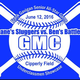 2016 GMC Senior All-Star Game