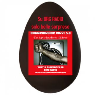 Championship Vinyl 5.21