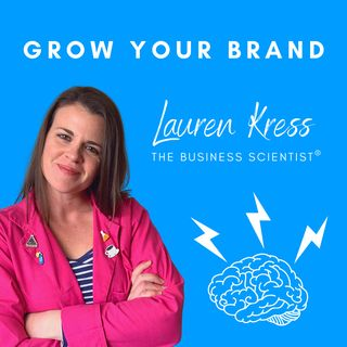 Brand Strategy: How to build and manage your brand with Catherine Zaharias