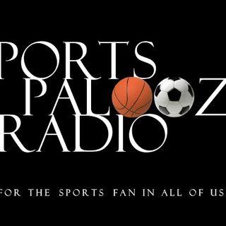 Sports Palooza Returns with Former New York Giants RB Rashad Jennings!