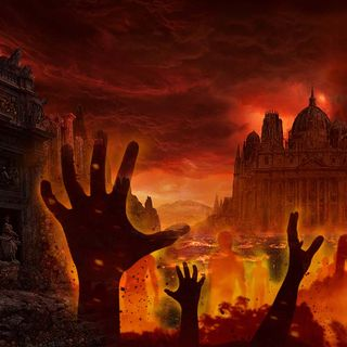 Theology on Hell