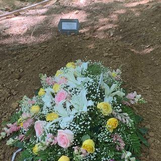 Memorial Service Brenda Lou Smith