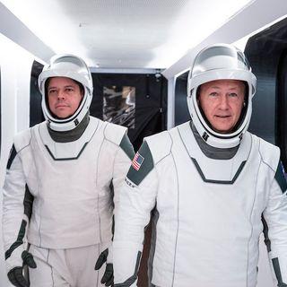 AstronautiCAST 13×29 – I Daft Punk sulla ISS