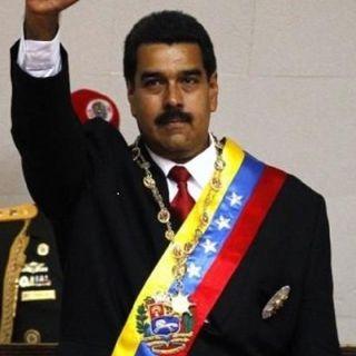 CARTA NATAL DE MADURO, UNA FORMA EXTREMA DE VER LA VIDA