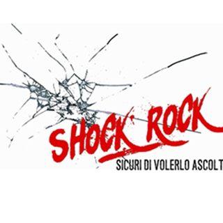 Shock Rock Puntata 0!