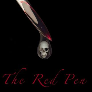 The Red Pen