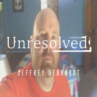 Jeffrey Gebhardt
