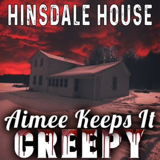 29. Hinsdale House EVP Reveal- INTERVIEW