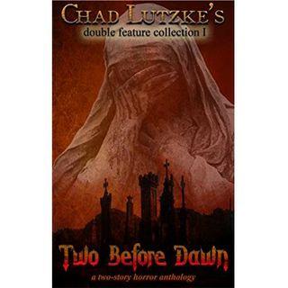 Author Chad Lutkze Joins Us