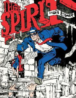 Will Eisner's The Spirit Movie Review