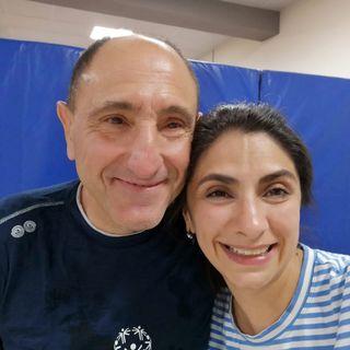 Lasciarsi guidare dal cuore - Fabrizio Sprega e Special Olympics