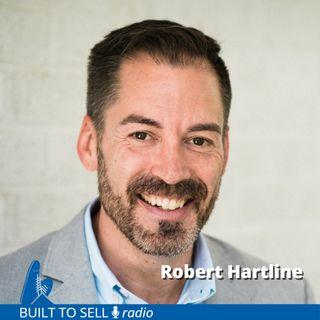 Ep 297 Robert Hartline - The $4 Million Haircut