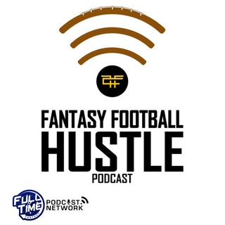 Fantasy Football Hustle
