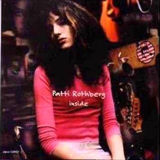 Episode 22 (Rebroadcast) - Patti Rothberg
