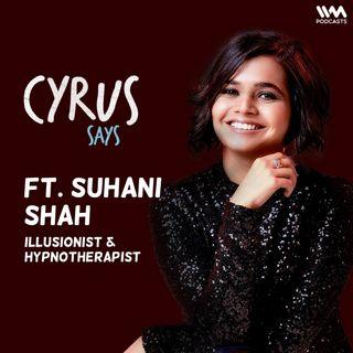 feat. Suhani Shah