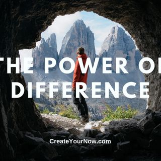 2152 The Power of Difference