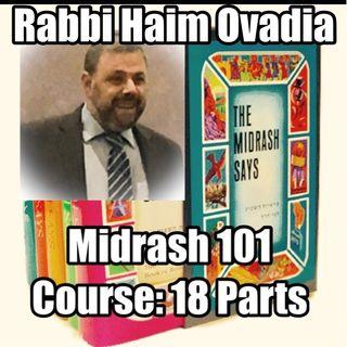 11: Midrash 101: Rashi- Commentator, Leader, and Defender of Judaism