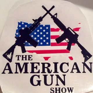 episode 359 - The American Gun Show