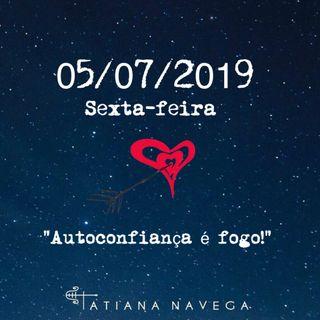Novela dos ASTROS #27 - 05/07/2019