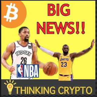 $25 Million in BITCOIN Being Raised By NBA Player Spencer Dinwiddie - SBI Holdings plans to integrate Ripple Tech in Japanese ATMs