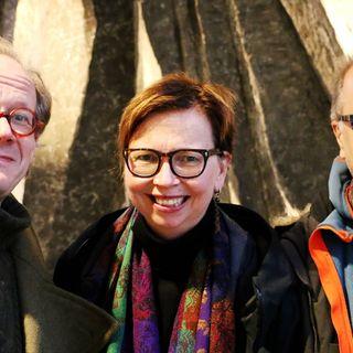 Jonathan Lindström: Aj, Aj, AI ! Maja Aase: Leve President Victoria. Johan Hakelius: Fullt av fuskare