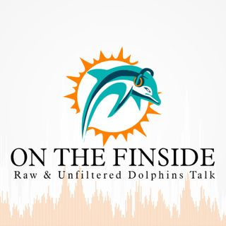 2019 On The FinSide Round 1 Mock Draft - Guests Travis Wingfield Antwan Staley and Rob Proffitt join
