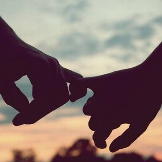 Día de los enamorados